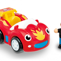 Fireball Frankie by WOW Toys