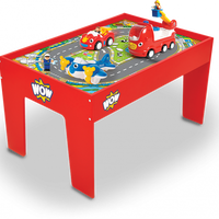 Activity Play Table by Wow Toys