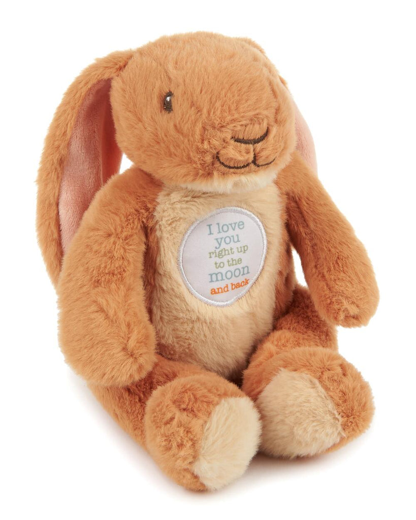 Lady And Leap Toy Shop Nutbrown Hare Guess How Much I Love You