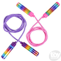 Toy Network  Rainbow Jump Rope