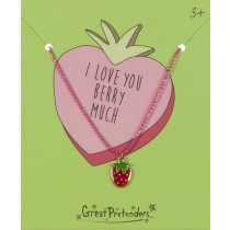 Great Pretenders Love You Berry Much Carded Gift set
