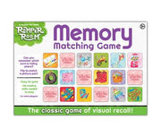 Memory Matching Game from Romper Room®by Kahootz toys