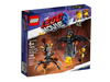 Lego Movie 2 Battle Ready Batman and Metalbeard