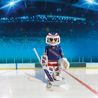 NHL® New York Rangers® Goalie by Playmobil