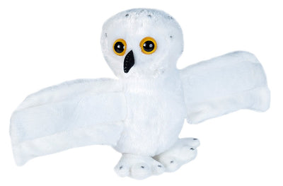 Huggers Snowy Owl by Wild Republic
