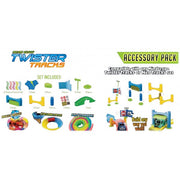 Twister Tracks Accessory Pack by Mindscope