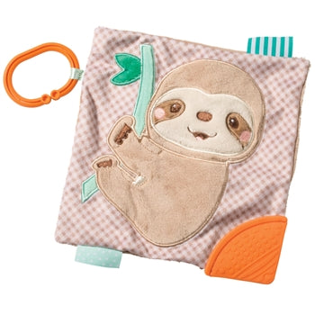 Douglas Sloth Activity Blankee