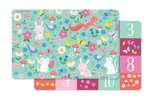 Placemats by Crocodile Creek