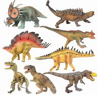 Dr. Cool's Wildlife Wow Dinosaurs