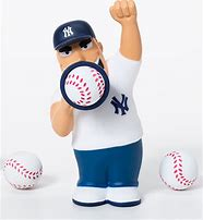 Hog Wild MLB Popper - NY Yankees