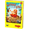 HABA Wobble King Game