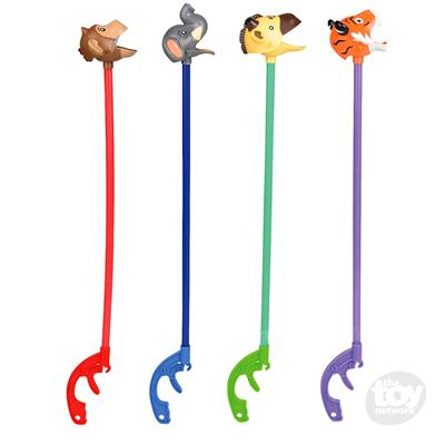 Toy Network Animal Grabbers - assorted