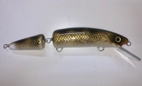 LSC Walleye Pearl Belly