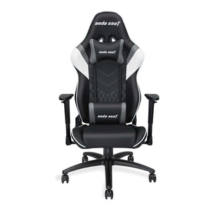 Anda Seat Assassin Series High Back Gaming Chair,Recliner Office Chair with Lumbar Support Headrest