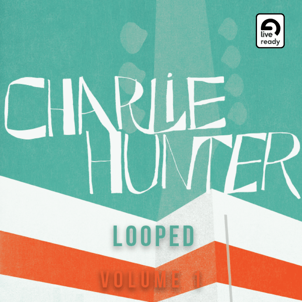 The Loop Loft Loop Pack Ableton Live Pack Charlie Hunter Looped Vol 1