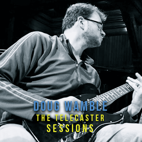 The Loop Loft Loop Pack Doug Wamble Telecaster Sessions