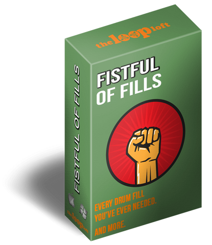 The Loop Loft Loop Pack Fistful of Fills