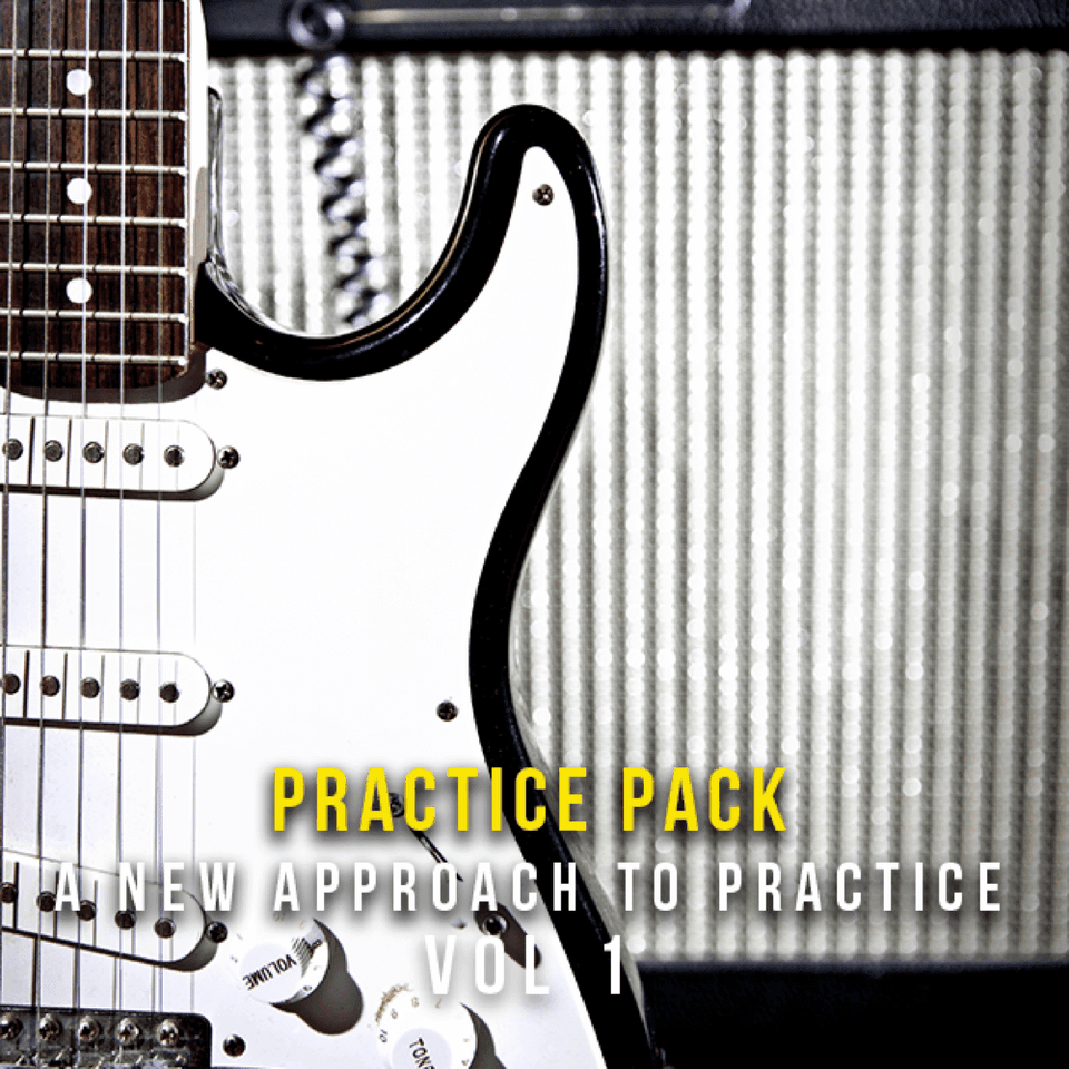 The Loop Loft Loop Pack Guitarist Practice Pack feat. Simon Phillips Drums