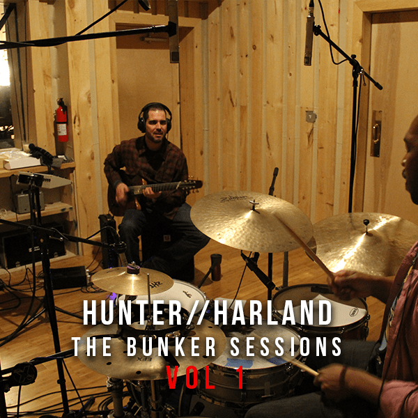 The Loop Loft Loop Pack Hunter/Harland - The Bunker Sessions Vol 1