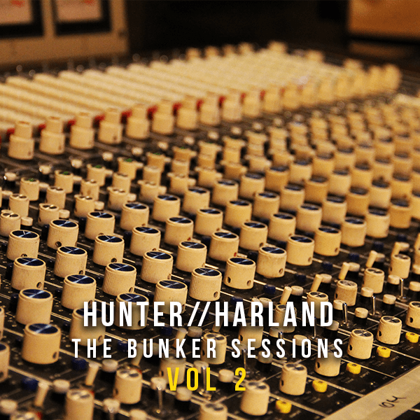 The Loop Loft Loop Pack Hunter/Harland - The Bunker Sessions Vol 2