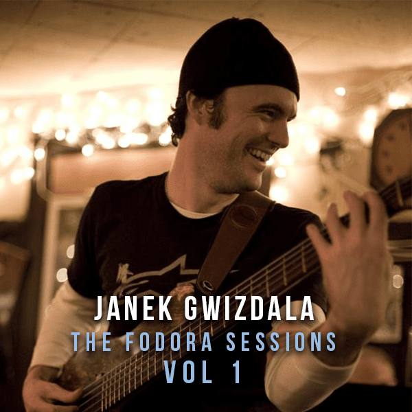 The Loop Loft Loop Pack Janek Gwizdala - The Fodera Sessions