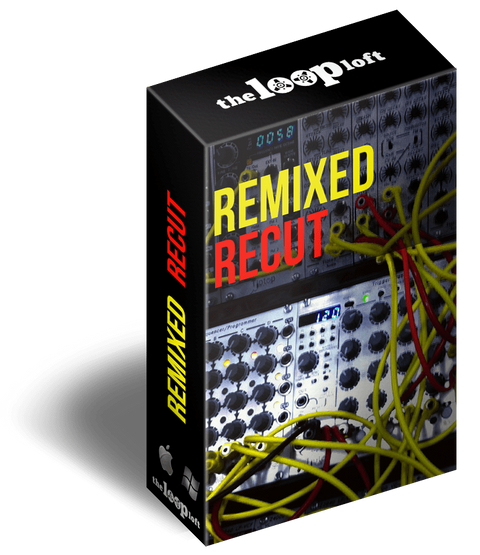 The Loop Loft Loop Pack Loop Loft - ReMixed & ReCut