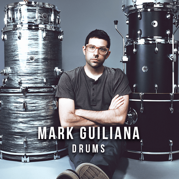 The Loop Loft Loop Pack Mark Guiliana Drums