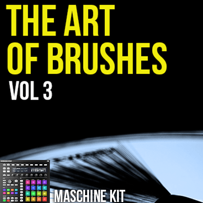 The Loop Loft Loop Pack Maschine Kit - Singer Songwriter Drums