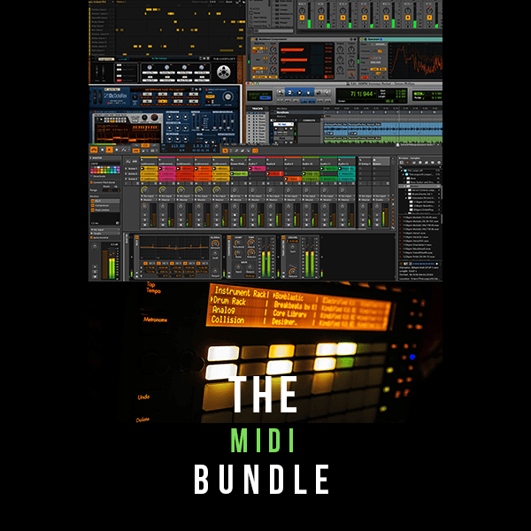 The Loop Loft Loop Pack MIDI Drum Loop Bundle