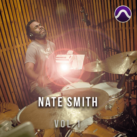 The Loop Loft Loop Pack Pro Tools Sessions - Nate Smith Drums Vol 1