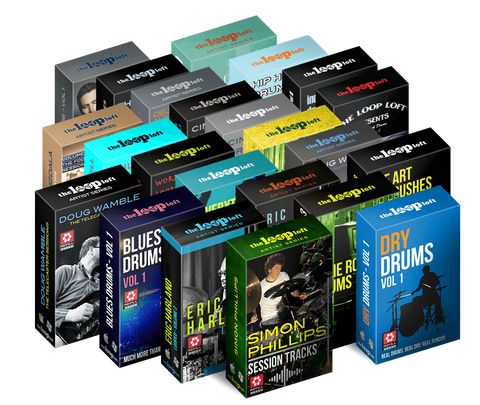 The Loop Loft Loop Pack ReFill Bundle