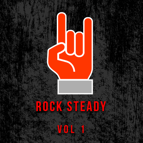 The Loop Loft Loop Pack Rock Steady