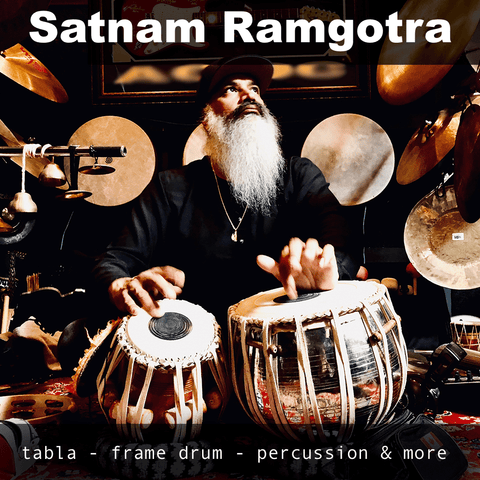 The Loop Loft Loop Pack Satnam Ramgotra Volume 1