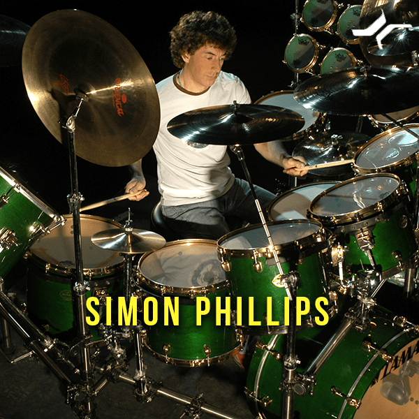 The Loop Loft Loop Pack Simon Phillips - Studio One Session Tracks