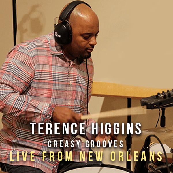 The Loop Loft Loop Pack Terence Higgins - Greasy Grooves
