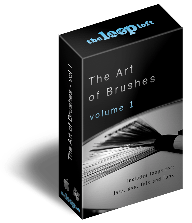 The Loop Loft Loop Pack The Art of Brushes Volume 1