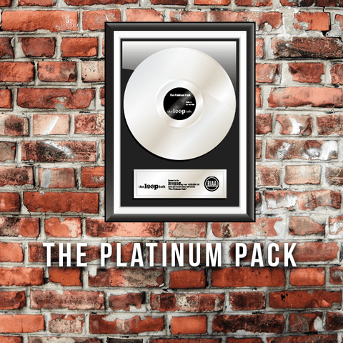 The Loop Loft Loop Pack The Platinum Pack