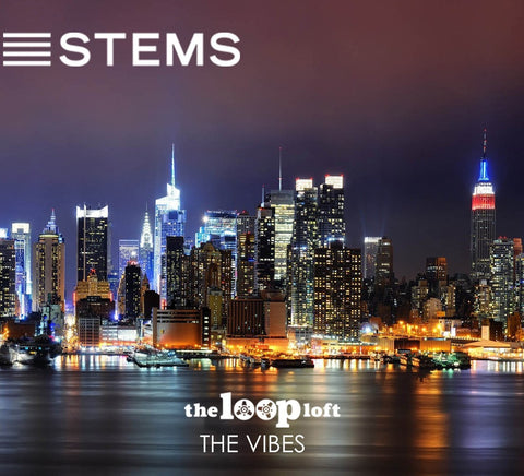The Loop Loft Loop Pack The Vibes - Free TRAKTOR Stem