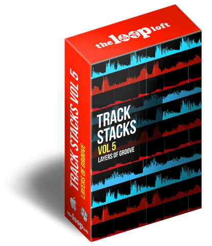 The Loop Loft Loop Pack Track Stacks Vol 5
