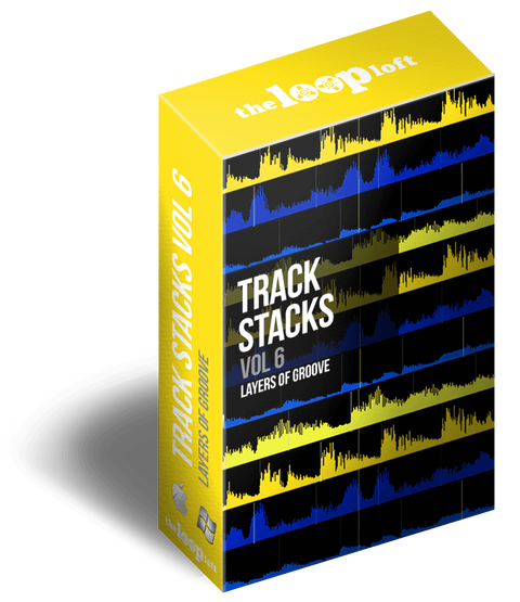 The Loop Loft Loop Pack Track Stacks Vol 6