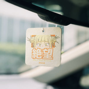 DESPAIR AIR FRESHENER