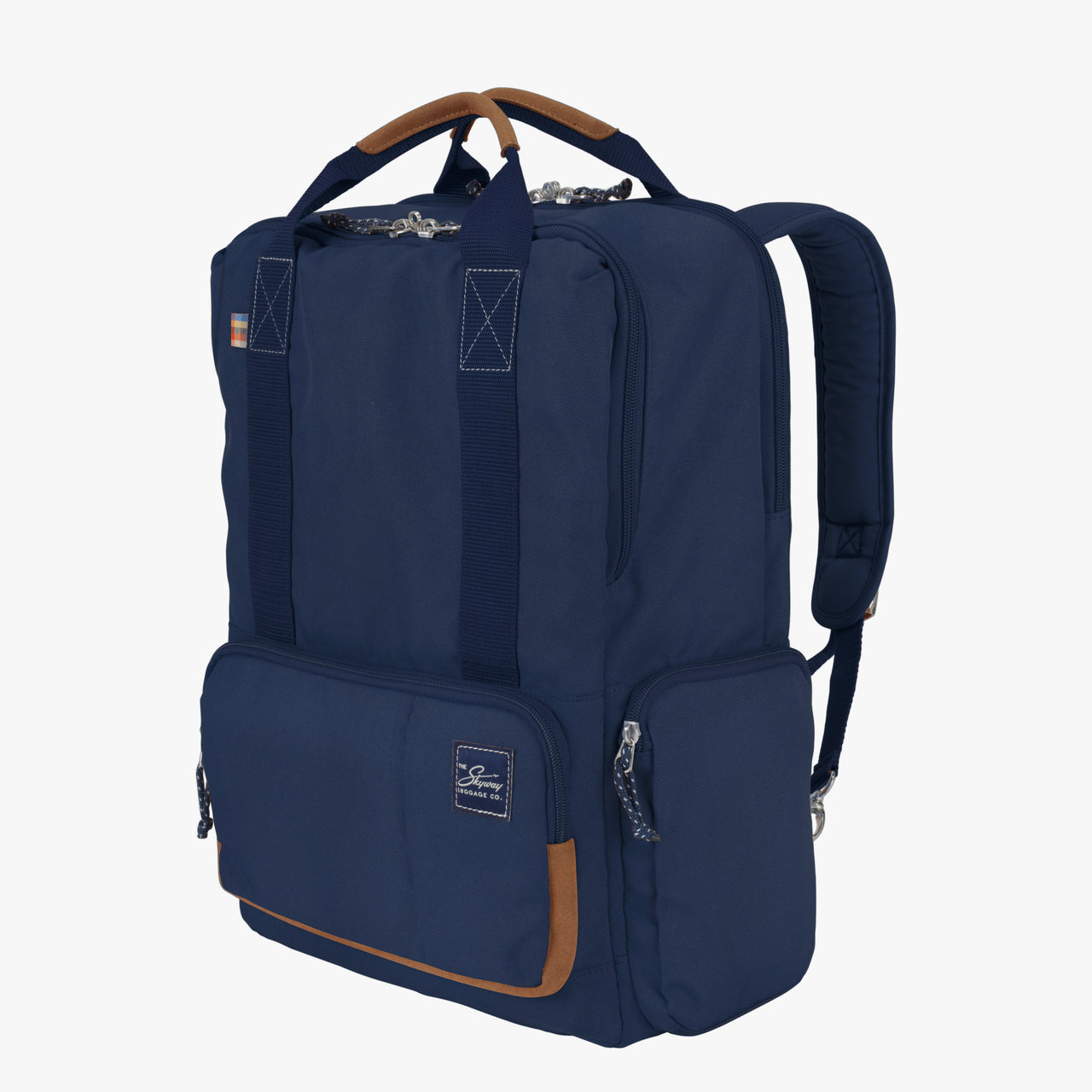 Whidbey Backpack in Blue