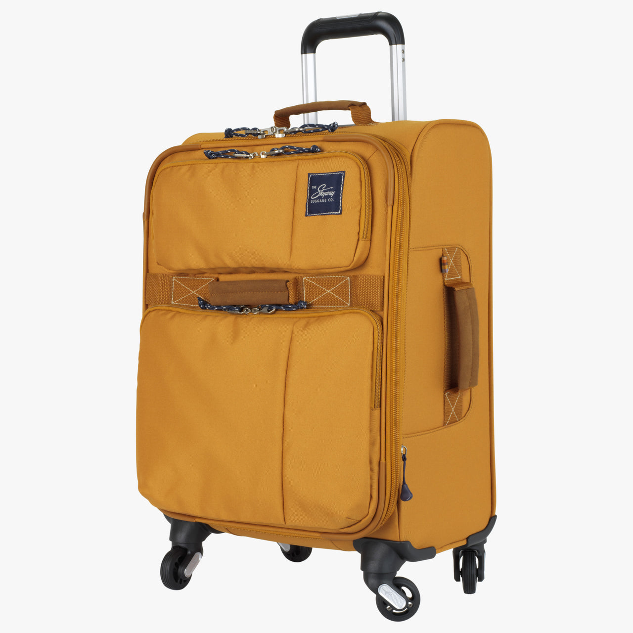 Whidbey Carry-On in Honey Yellow