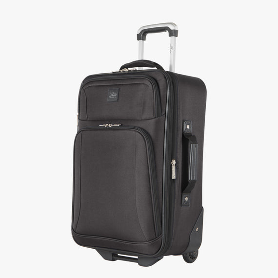 2-Wheel Carry-On 2-Wheel Carry-On