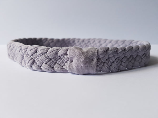 Grey hair bands for women | Nautically Inspired