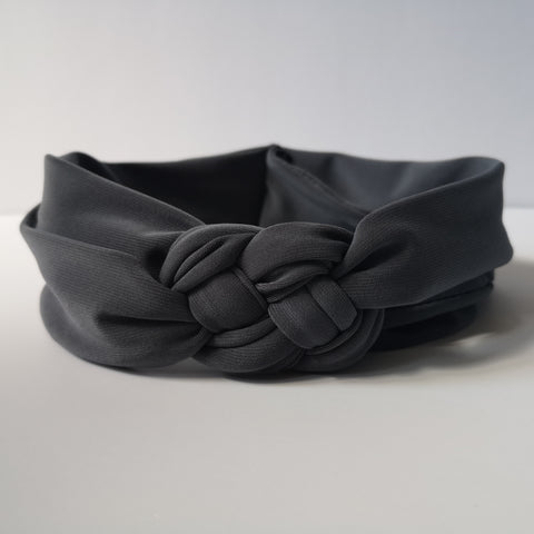 Grey Fashion Headbands | Nautically Inspired