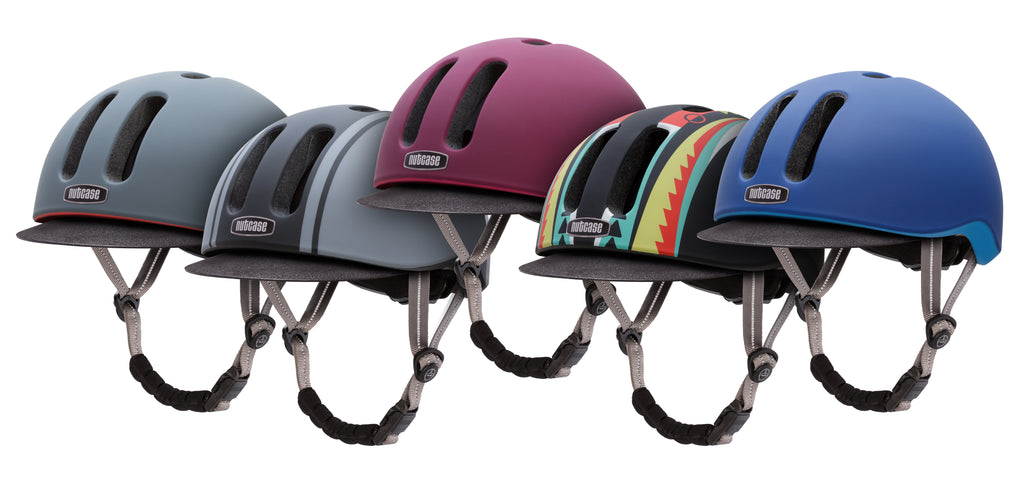 Nutcase announces new Metroride Commuter Helmet