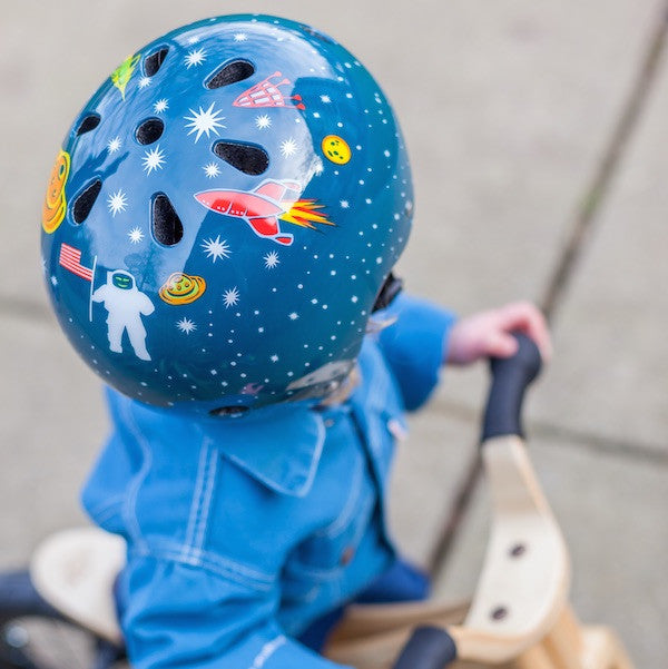 PRE-ORDER: Outer Space Baby Nutty