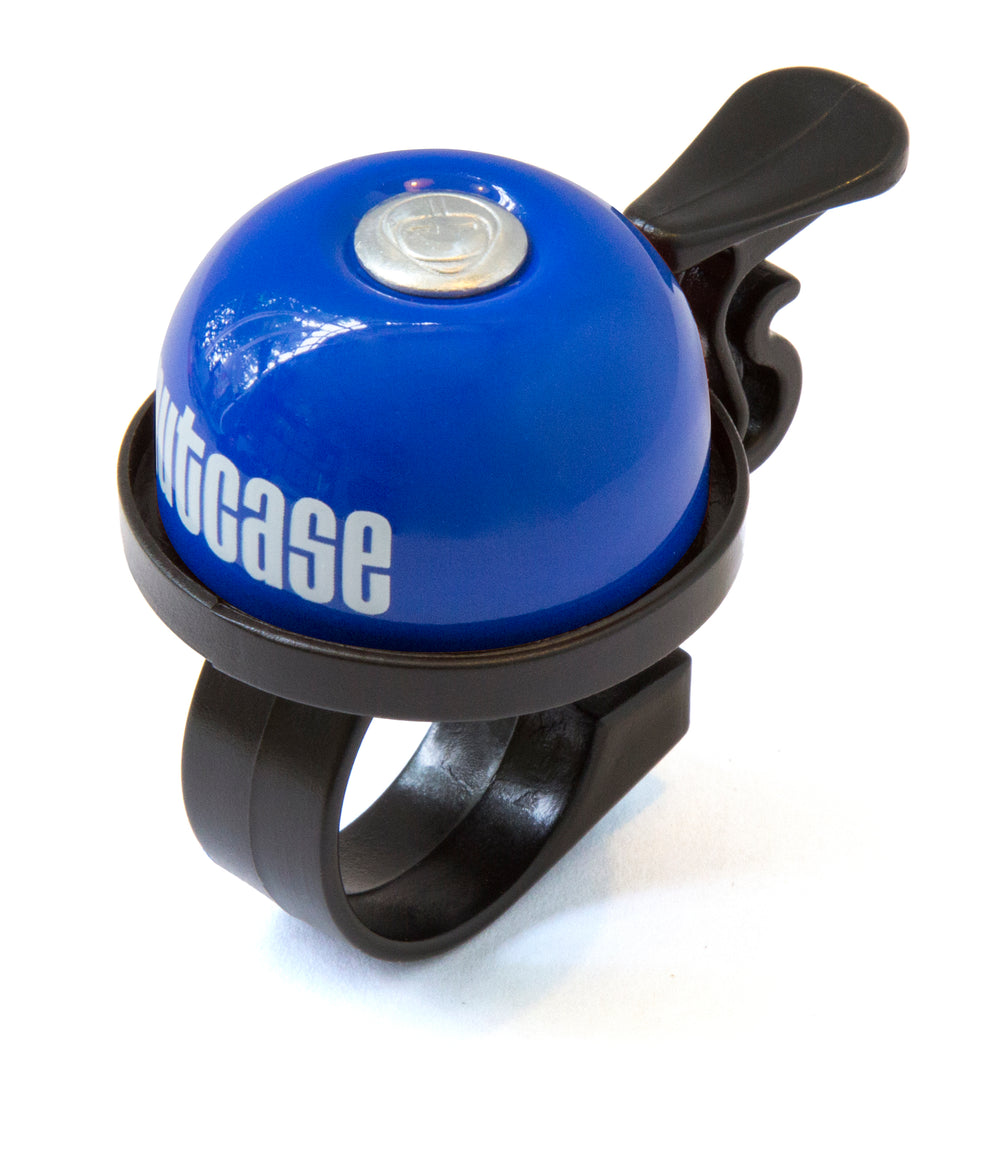 Thumbdinger Bell Bold Blue - Single Bell
