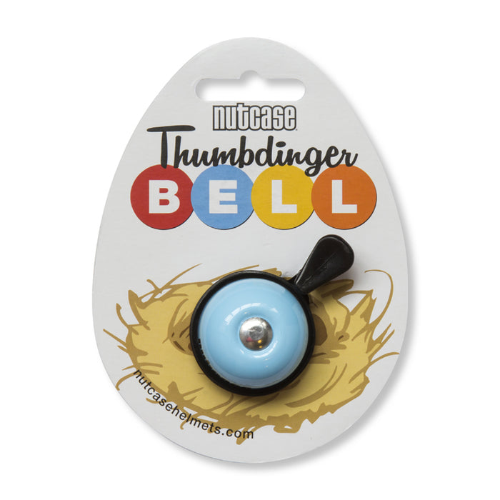 Thumbdinger Bell Baby Blue (Family 4 Pack)